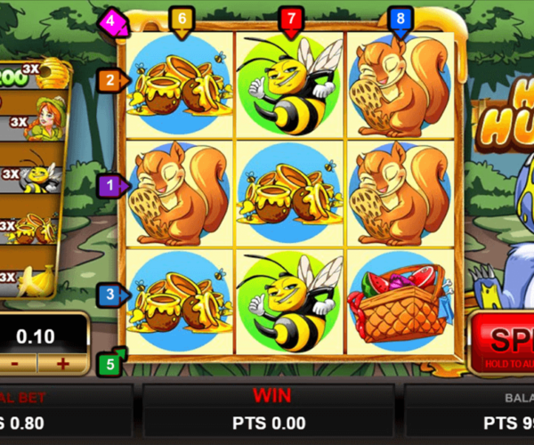 Tips Dapat Untung Bermain Judi Slot Honey Hunter Spadegaming